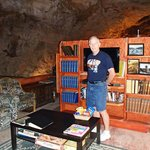 Hotel room in the GC Caverns