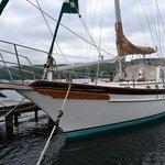 Seneca Sailing Adventures Photo