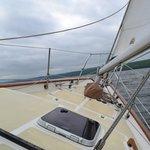 Seneca Sailing Adventures Foto