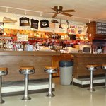 Foto van Badlands Saloon and Grille