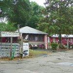 Old School Diner
