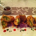 Foto de Cayenna Cocina del Mundo