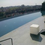 Pool during daytime.