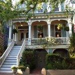Catherine Ward House