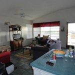 Living Room 8F
