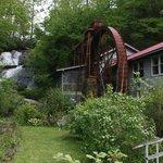 Sylvan Falls