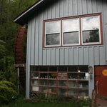 Sylvan Falls Mill Store