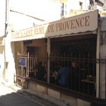 Store with the name of Saint-Remy de Provence