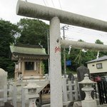 水戸黄門神社
