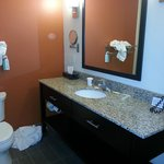 Sleep Inn And Suites Lubbock Foto