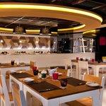 Caprilicious Restaurant
