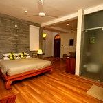 Centre Pavilion Bed Room