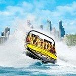 Paradise Jetboating Spin Shot