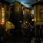 Casino shops