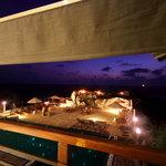 Ocean Pavilion Balcony View