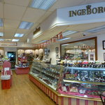 Foto de Ingeborg's World Famous Danish Chocolates