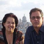 Hilda y Alejandro
