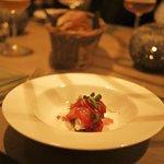 Bilde fra Brasserie Posten