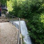 Boveda del Rio Cerezuelo