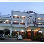 Hotel Maharaja Palace Foto