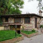 Photo of B&B La Casa nella Roccia