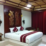 Friendship Beach Resort & Atmanjai Wellness Centre Photo