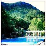 Foto de El Encinar Valldemossa Hotel