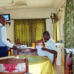 Photo of Chez Maman Benin