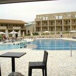 Magnolia resort pool