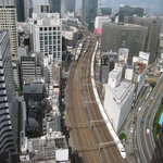View (Ginza side image)