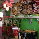 ภาพถ่ายของ Mooki Noodle Bar