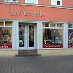 Photo of Restaurant La Piazzetta