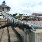 Waterfront Kuching