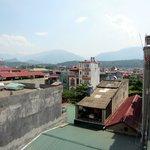 Foto de Thien Hai Hotel