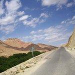 Route Marocaine