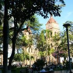 Santa Cruz Main Square
