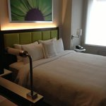 Foto de SpringHill Suites New York Midtown Manhattan/Fifth Avenue