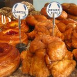 Fresh baked pastries daily!
