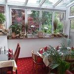 Garden Breakfast Room