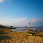 Sindhu Beach, Sanur
