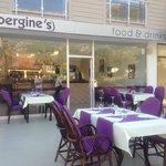 Aubergine's