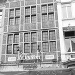 Le Faucon Foto