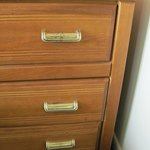 broken drawers
