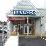 Armstrong's Seafood