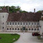 Hotel Chateau de la Berchere Foto