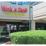 Wok 'N Roll Herndon Restaurant
