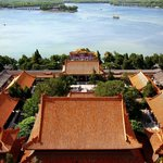 Visit the Summer Palace alone in the morning