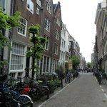 La maison et la rue