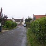 View of pub