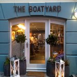 The Boatyard Restaurant